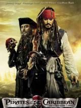"""Постер к фильму """"Пираты Карибского моря 4: На странных берегах"""""""