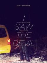 """Постер к фильму """"Я видел Дьявола"""""""