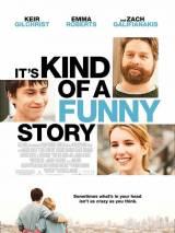 """Постер к фильму """"Это очень забавная история"""""""