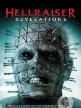 """Постер к фильму """"Восставший из ада: Откровение"""""""