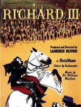 "Постер к фильму ""Ричард III"""