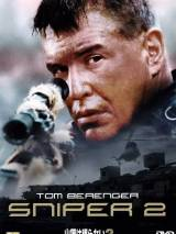 """Постер к фильму """"Снайпер 2"""""""