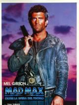 """Постер к фильму """"Безумный Макс 3: Под куполом грома"""""""