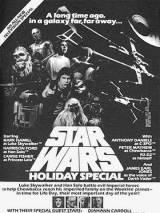 """Постер к фильму """"Звездные войны: Праздничный спецвыпуск"""""""