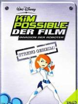 """Постер к фильму """"Kim Possible: So the Drama"""""""