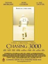 """Постер к фильму """"Chasing 3000"""""""