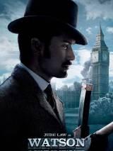 """Постер к фильму """"Шерлок Холмс 2"""""""