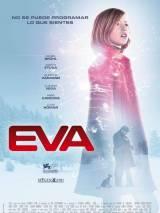 """Постер к фильму """"Ева: Искусственный разум"""""""