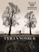 """Постер к фильму """"Тиранозавр"""""""