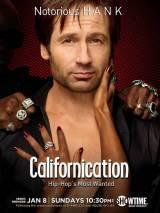 """Постер к новому сезону сериала """"Блудливая Калифорния"""""""