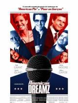 """Постер к фильму """"Американская мечта"""""""