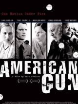 """Постер к фильму """"Американское оружие"""""""