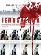 """Постер к фильму """"Бандитский Йоханнесбург"""""""