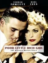 """Постер к фильму """"Бедная маленькая богатая девочка"""""""