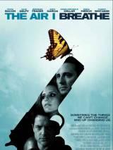 """Постер к фильму """"Воздух, которым я дышу"""""""