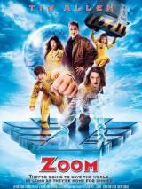 """Постер к фильму """"Капитан Зум: Академия супергероев"""""""