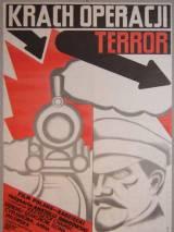 """Постер к фильму """"Крах операции Террор"""""""