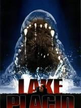 """Постер к фильму """"Лэйк Плэсид: Озеро страха"""""""