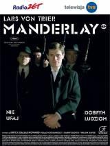 """Постер к фильму """"Мандерлей"""""""