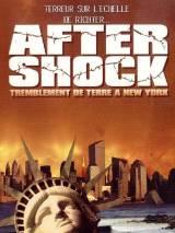 """Постер к фильму """"Паника в Нью-Йорке"""""""