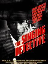 """Постер к фильму """"Поющий детектив"""""""