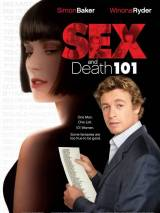 """Постер к фильму """"Секс и 101 смерть"""""""