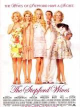 """Постер к фильму """"Стэпфордские жены"""""""