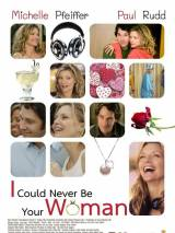 """Постер к фильму """"Я никогда не буду твоей"""""""
