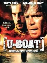 """Постер к фильму """"U-429: Подводная тюрьма"""""""