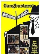 """Постер к фильму """"The North Avenue Irregulars"""""""