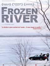 """Постер к фильму """"Замерзшая река"""""""