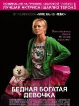 """Постер к фильму """"Бедная богатая девочка"""""""