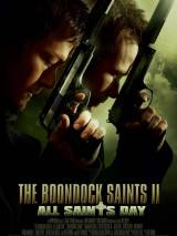 """Постер к фильму """"Святые из Бундока 2: День всех святых"""""""