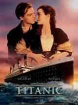 """Постер к стереоверсии фильма """"Титаник"""""""