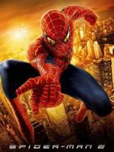 """Постер к фильму """"Человек-паук 2"""""""