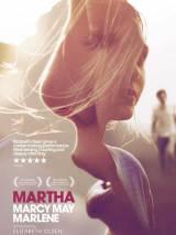 """Постер к фильму """"Марта, Марси Мэй, Марлен"""""""