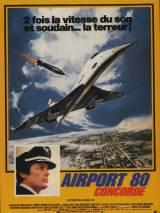 "Постер к фильму ""Конкорд: Аэропорт-79"""