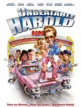 "Постер к фильму ""Unbeatable Harold"""