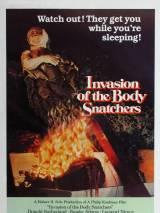 Вторжение похитителей тел / Invasion of the Body Snatchers
