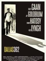 """Постер к фильму """"Даллас 362"""""""