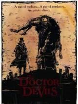 """Постер к фильму """"Доктор и дьяволы"""""""