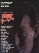 """Постер к фильму """"Красавчик Джонни"""""""