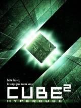 """Постер к фильму """"Куб 2: Гиперкуб"""""""
