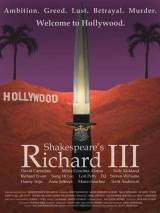 """Постер к фильму """"Ричард 3"""""""