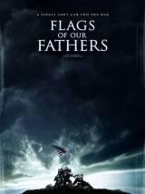 """Постер к фильму """"Флаги наших отцов"""""""