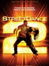 """Постер к фильму """"Уличные танцы 2"""""""