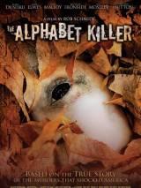 """Постер к фильму """"Алфавитный убийца"""""""
