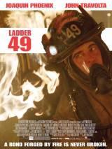 """Постер к фильму """"Команда 49: Огненная лестница"""""""