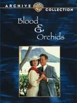 """Постер к фильму """"Кровь и орхидеи"""""""