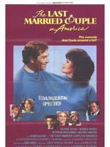 """Постер к фильму """"Последняя супружеская пара в Америке"""""""